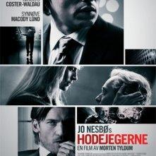 Headhunters: la locandina originale del film