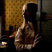 Mélusine Mayance in una scena del film La chiave di Sara