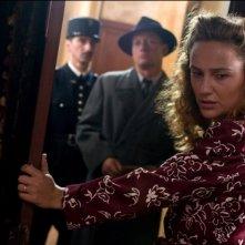 Natasha Mashkevich in una scena del film La chiave di Sara