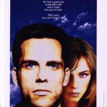 Permanent Midnight: la locandina del film