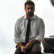 Switch: Eric Cantona in un'immagine tratta dal film