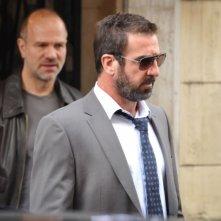 Switch: Eric Cantona in una scena tratta dal film