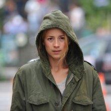Switch: Karine Vanasse in un'immagine tratta dal film