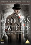 The Suspicions of Mr Whicher: la locandina del film