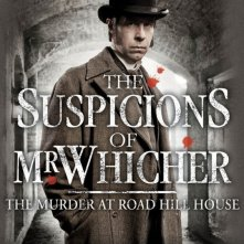 The Suspicions of Mr Whicher: la locandina del film