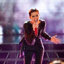 X-Factor 5: Antonella Lo Coco canta Mad about you nella quarta puntata