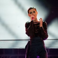X-Factor 5: Antonella Lo Coco si esibisce in Mad about you nella quarta puntata