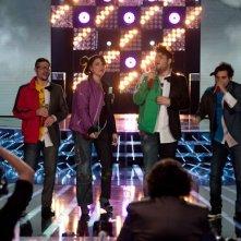 X-Factor 5: I Moderni allo scontro finale della quarta puntata