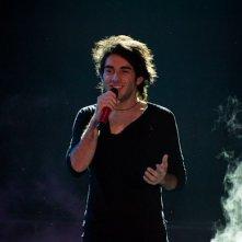 X-Factor 5: Valerio De Rosa canta Cigarettes and Coffee nella quarta puntata