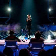 X-Factor 5: Valerio De Rosa interpreta Cigarettes and Coffee nella quarta puntata