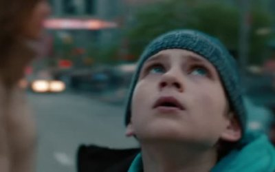 Trailer 2 - Extremely Loud and Incredibly Close