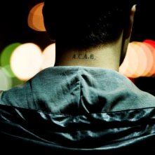 A.C.A.B.: una scena del film diretto da Stefano Sollima