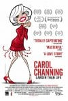 Carol Channing: Larger Than Life: la locandina del film