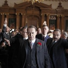 Boardwalk Empire: Steve Buscemi in una scena del finale della seconda stagione, To the Lost