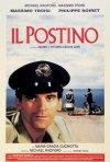Il postino: locandina italiana