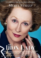 The Iron Lady in streaming & download