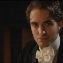 Robert Pattinson in Bel Ami