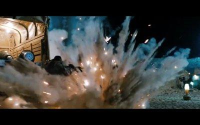 Trailer - G.I. Joe: Retaliation