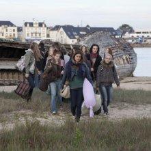 17 ragazze, un'immagine del film diretto da Delphine e Muriel Coulin