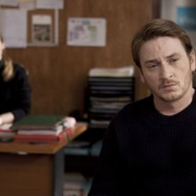 Benoit Magimel nel film Des vents contraires (2011)