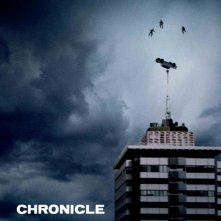 Chronicle: il poster internazionale del film