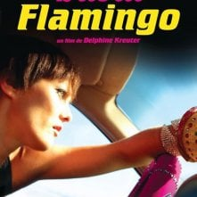 Dubaï flamingos: la locandina del film