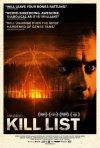 Kill List: ecco la locandina