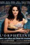 L'orpheline avec en plus un bras en moins: la locandina del film