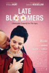 Late Bloomers: nuovo poster USA