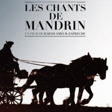 Les chants de Mandrin: la locandina del film