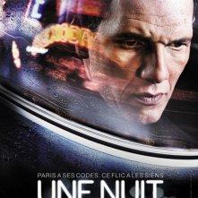 Une nuit: la locandina del film