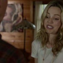 Bag of Bones: Melissa George è Mattie nell'adattamento tv di Mucchio d'Ossa