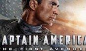 Captain America: presentato il Blu-Ray e le altre uscite Universal
