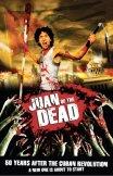 Juan of the Dead: ecco la locandina