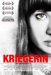 Kriegerin: la locandina del film