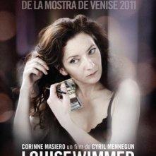 Louise Wimmer: ecco la locandina