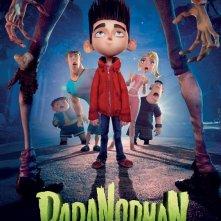 ParaNorman: ecco la nuova locandina del lungometraggio animato