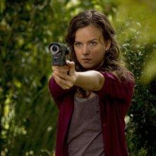 Terra Nova: Allison Miller nel doppio finale di stagione