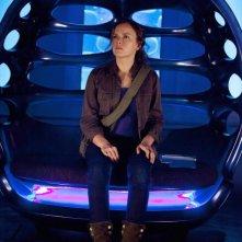 Terra Nova: Allison Miller nell'episodio Within