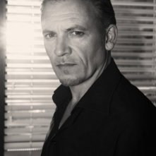 The Firm: Callum Keith Rennie è Ray McDeere