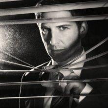 The Firm: Josh Lucas in una  foto promozionale della serie