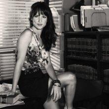 The Firm: Juliette Lewis è Tammy Hemphill