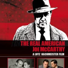 The Real American - Joe McCarthy: la locandina del film