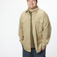 Work It: John Caparulo in una foto promozionale della serie