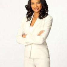 Work It: Rochelle Aytes in una foto promozionale della serie