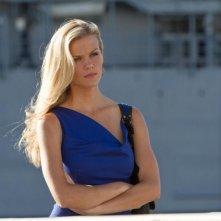 Battleship: Brooklyn Decker nei panni di Samantha in una scena del film