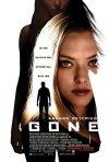 Gone: la locandina del film