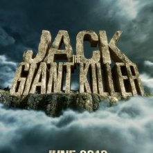 Jack the Giant Killer: teaser poster del film