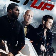Set Up: la locandina del film
