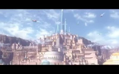 Trailer - .hack//The Movie